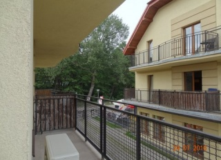 Apartament Baltika